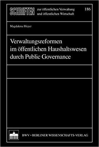 berliner wissenschaftsverlag dissertation defense